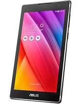 Asus Memo Pad 7 ME176C - Full tablet specifications