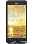 Asus Zenfone 5 A500KL (2014) MORE PICTURES