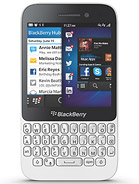 BlackBerry Q5 MORE PICTURES