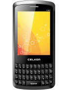 Celkon C227 MORE PICTURES