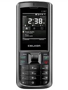 Celkon C367 MORE PICTURES