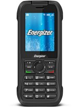 Energizer Hardcase H240S MORE PICTURES