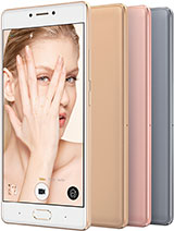 Gionee S8 MORE PICTURES