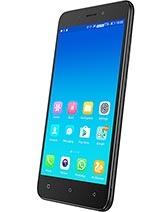 Gionee X1 MORE PICTURES