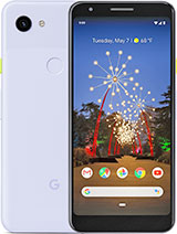 Google Pixel 3a MORE PICTURES
