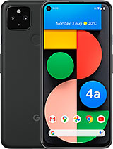 Google Pixel 4a 5G MORE PICTURES