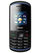 Haier M300 MORE PICTURES