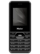 Haier M320+ MORE PICTURES