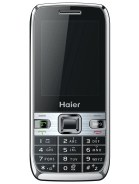 Haier U56 MORE PICTURES