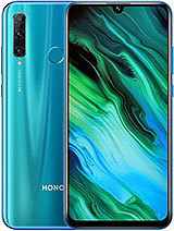 Honor 20e MORE PICTURES