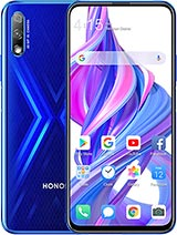 Honor 9X (China) MORE PICTURES