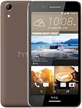 HTC Desire 728 dual sim - Full phone specifications