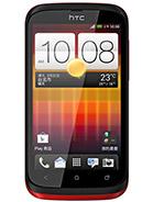 HTC Desire Q MORE PICTURES