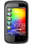 HTC Desire C - Full phone specifications