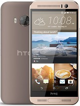 HTC One E9 - Full phone specifications