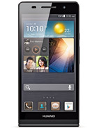 Huawei Ascend G6 - Full phone specifications