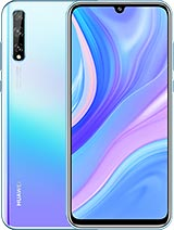 Huawei Y8p MORE PICTURES