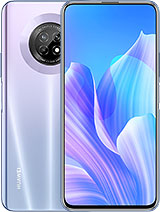 Huawei Enjoy 20 Plus 5G MORE PICTURES