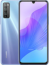 Huawei Enjoy 20 Pro MORE PICTURES