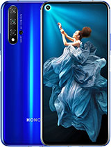 Honor 20 MORE PICTURES