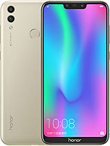 Honor 9N (9i) - Full phone specifications