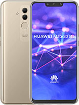 Huawei Mate 10 Pro - Full phone specifications