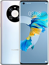 Huawei Mate 40 MORE PICTURES