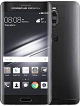 Huawei Mate 10 Porsche Design - Full phone specifications