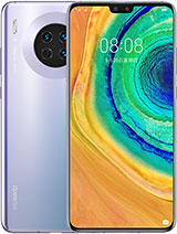 Huawei Mate 30 MORE PICTURES