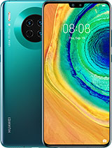 Huawei Mate 30 5G MORE PICTURES