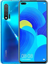 Huawei nova 6 5G MORE PICTURES