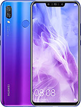 Huawei nova 3 MORE PICTURES