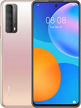 Huawei P smart 2021 MORE PICTURES
