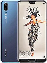 Accessoires pour Huawei P20