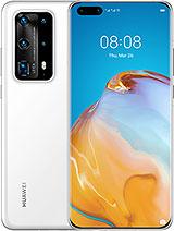Gambar hp Huawei P40 Pro+