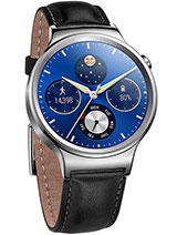 Huawei Watch MORE PICTURES