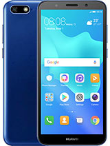 Huawei Y5 Prime (2018) - Full phone specifications