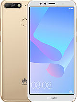 Huawei Y6 Prime (2018) MORE PICTURES
