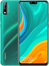 Huawei Y8s MORE PICTURES