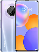 Huawei Y9a MORE PICTURES
