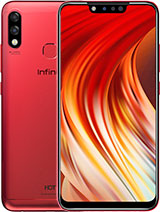 Infinix Hot 7 Pro MORE PICTURES