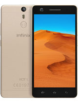 Infinix Hot S MORE PICTURES