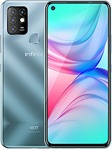 Infinix Hot 10 MORE PICTURES