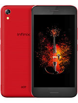 All Infinix phones