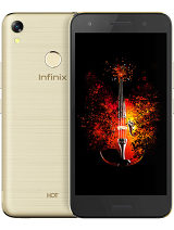 Infinix Hot 5 MORE PICTURES