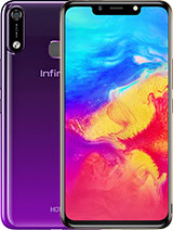 Infinix S4 - Full phone specifications