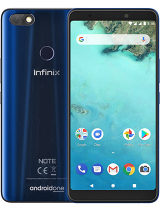 Infinix Note 5 MORE PICTURES