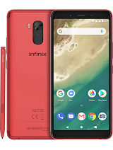 Infinix Note 5 Stylus MORE PICTURES