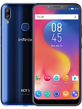 Infinix Hot S3 - Full phone specifications