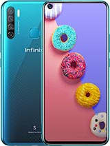 Infinix S5 MORE PICTURES